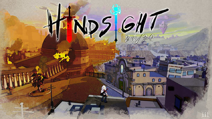 Annunciato Hindsight 20/20, un nuovo action-adventure in terza persona