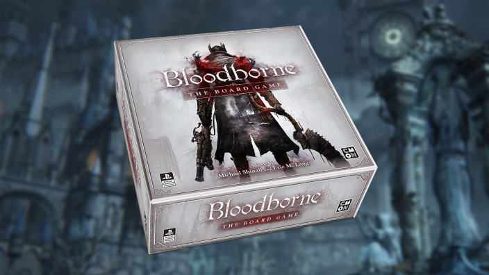 Bloodborne The Board Game raggiunge i 2 milioni di dollari