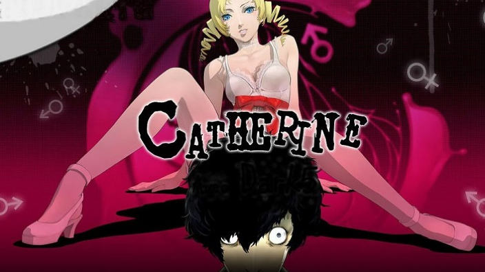 Catherine Full Body edition - aprono i preordini digitali