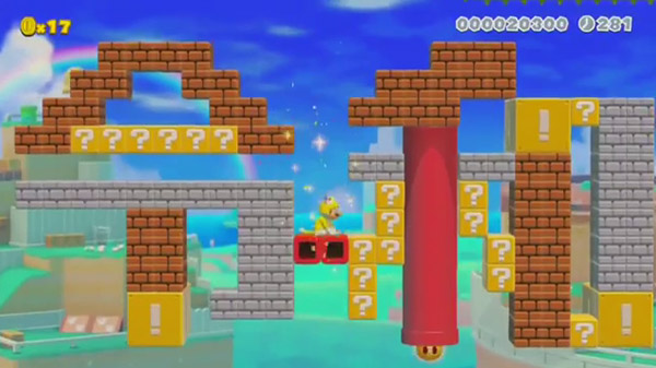 Super Mario Maker 2 festeggia l'epoca Reiwa con un video