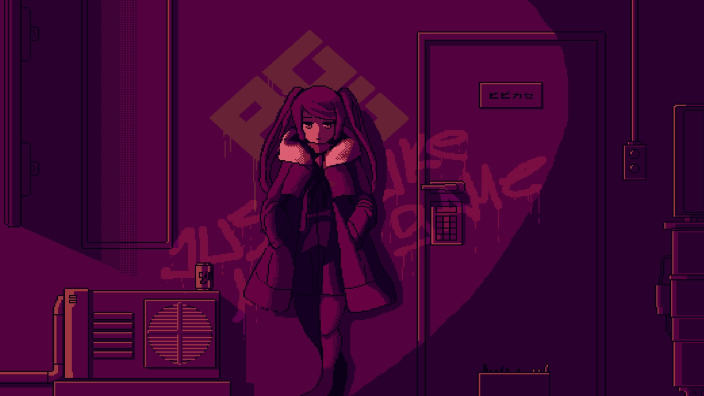 <strong>VA-11 HALL-A: Cyberpunk Bartender Action</strong> - Recensione