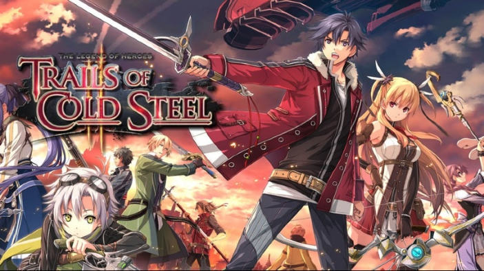 The Legend of Heroes: Trails of Cold Steel II, data di uscita della versione PS4