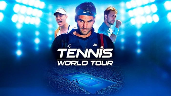 Tennis World Tour Roland-Garros Edition aggiunge due nuove star del tennis