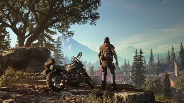 Vendite hardware e software in Giappone (28/4/2019), Days Gone, Final Fantasy XII