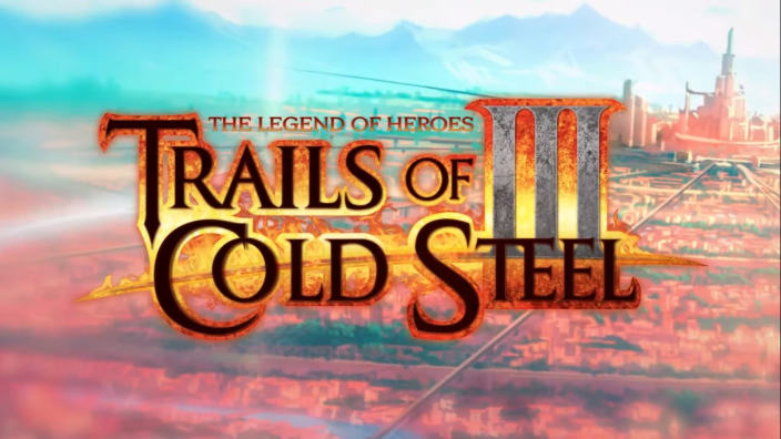 Nuovo trailer per The Legend of Heroes: Trails of Cold Steel III