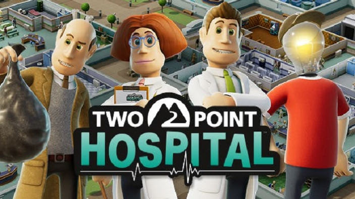 Two Point Hospital - SEGA acquisisce lo studio produttore