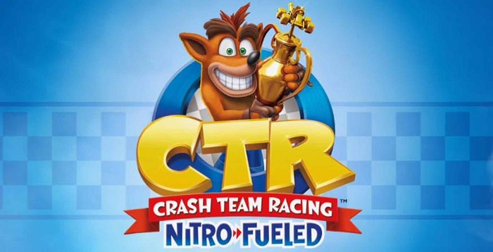 Crash Team Racing Nitro Fueled - presentata la customizzazione dei kart