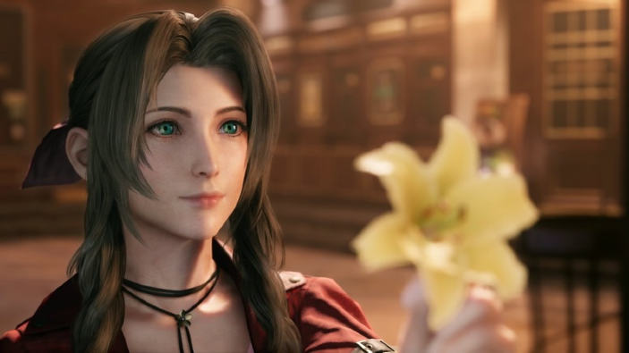 Final Fantasy VII Remake, nuovo trailer dallo State of Play