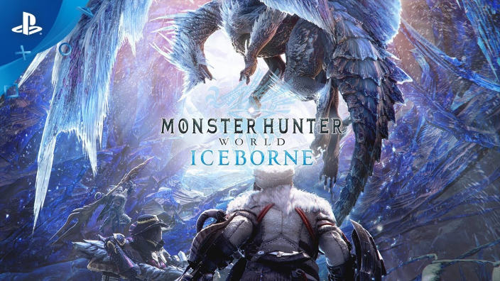 Monster Hunter World, rivelata la data d'uscita dell'espansione Iceborne