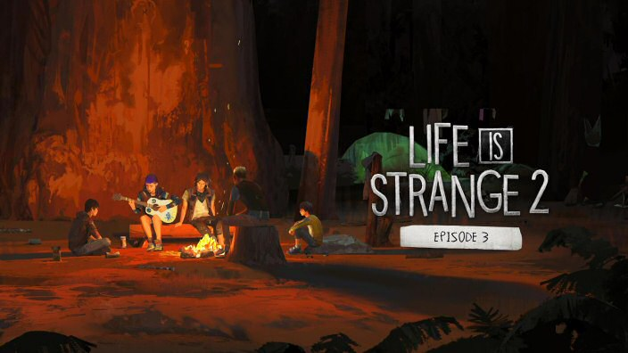 <strong>Life is Strange 2</strong> - Recensione (terzo episodio di 5)