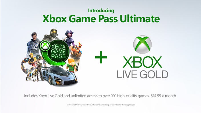 Il nuovo Xbox Game Pass Ultimate in prova con i Beta Tester