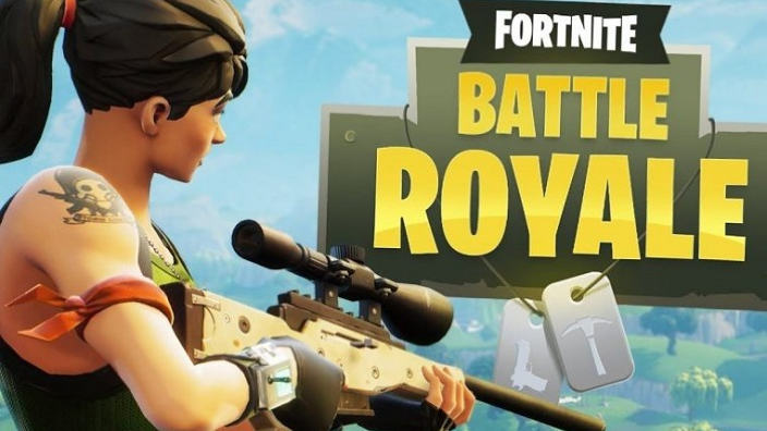 Fortnite - ricreata la boss fight contro Sans di Undertale
