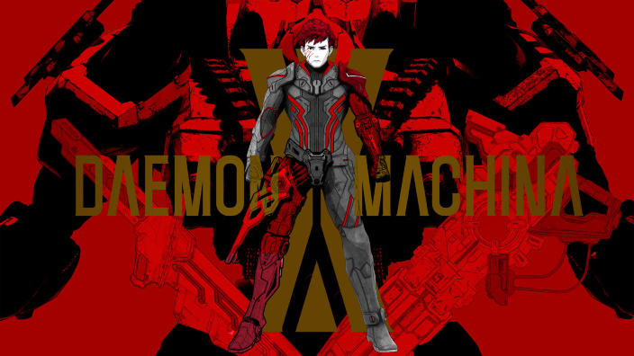 Daemon X Machina arriverà questa estate