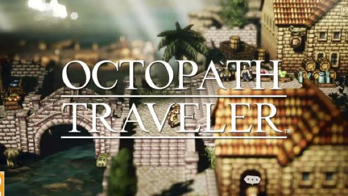 Octopath Traveler è disponibile da oggi per il preordine su Steam
