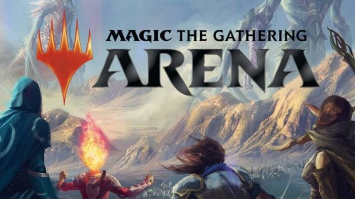 Nuovo evento gratuito su Magic The Gathering Arena