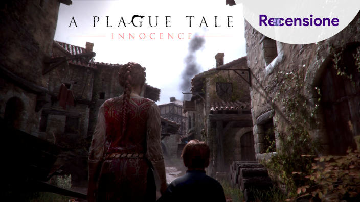 <strong>A Plague Tale Innocence</strong> - Recensione