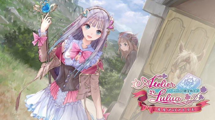 <strong>Atelier Lulua: The Scion of Arland</strong> - Recensione