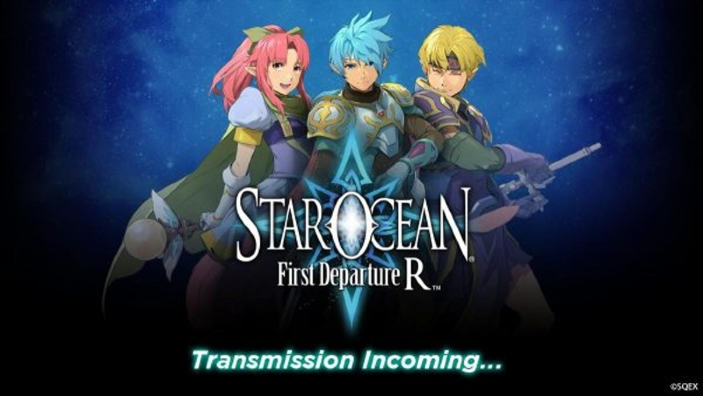 Star Ocean: First Departure R annunciato per PS4 e Nintendo Switch