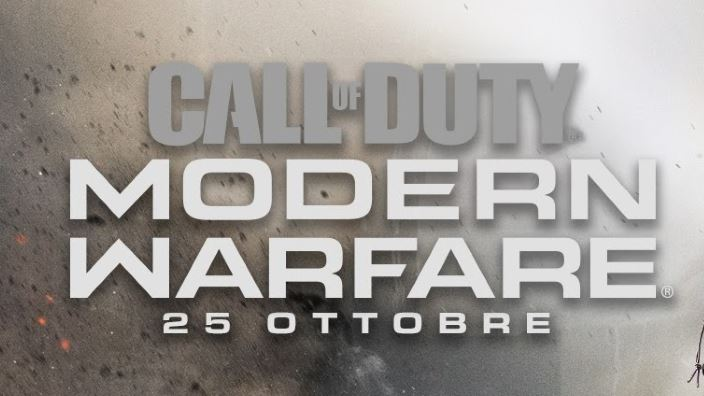 Annunciato Call of Duty: Modern Warfare