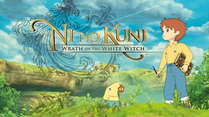 Ni No Kuni Remastered in arrivo su console e PC?