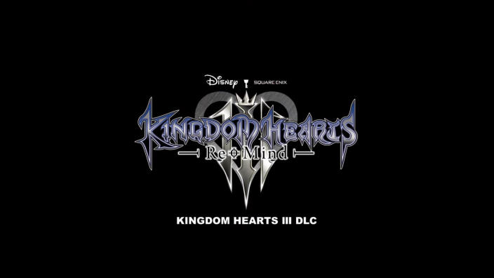 Kingdom Hearts III, primo trailer per il DLC Re:Mind