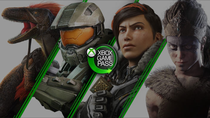 Xbox Game Pass arriva anche su PC