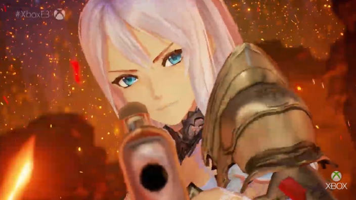 E3 2019 - Ecco il primo trailer di Tales of Arise