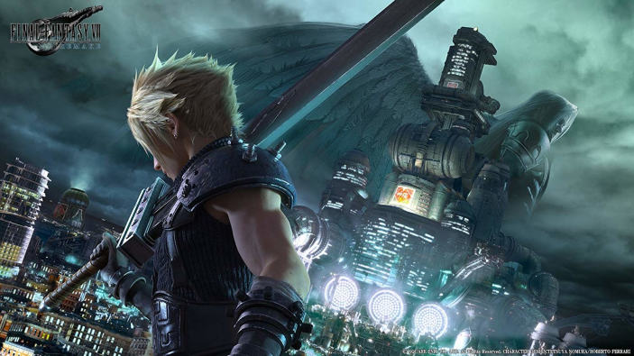 Rivelata la data di uscita di Final Fantasy VII Remake
