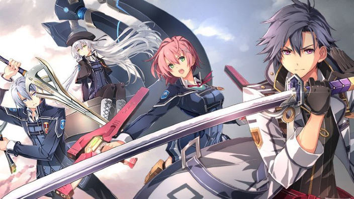 The Legend of Heroes: Trails of Cold Steel III, annunciata la data di uscita