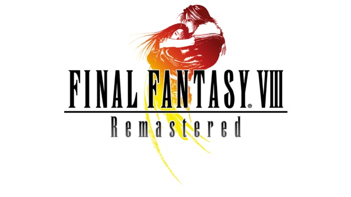 Annunciato Final Fantasy VIII Remastered