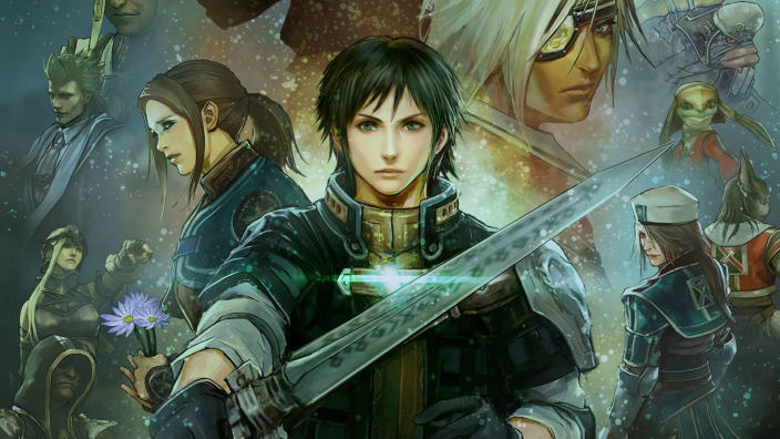 The Last Remnant Remastered disponibile da oggi su Switch