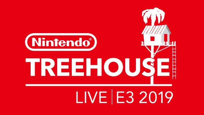 Tutti i video gameplay dal Nintendo Treehouse