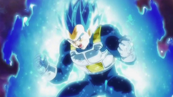 Vegeta Super Saiyan Blue Evolution sarà un DLC per Dragon Ball Xenoverse 2