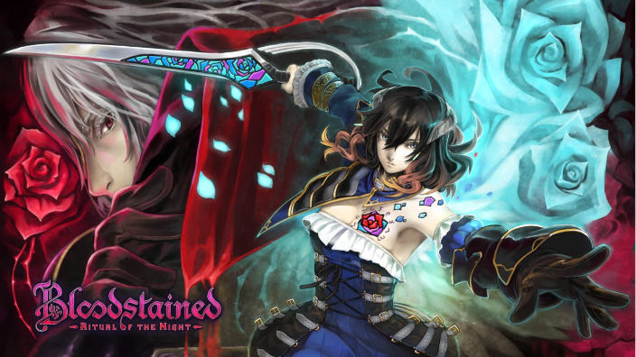 Bloodstained disponibile anche su Nintendo Switch