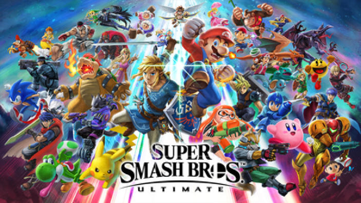 Super Smash Bros. Ultimate, annunciato l'evento Cappa e Smash