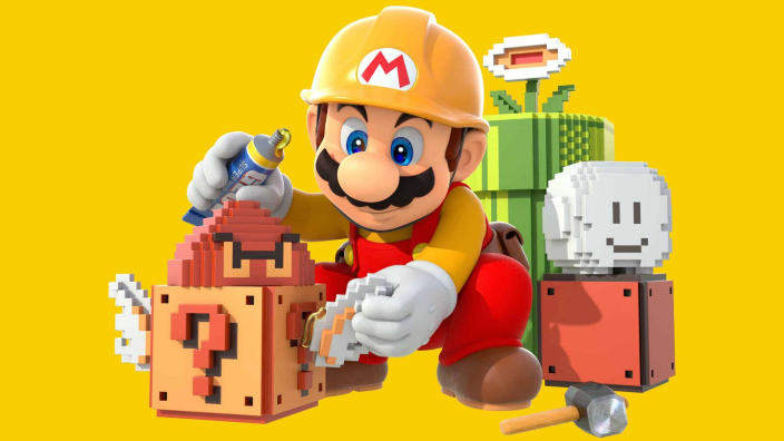 Vendite hardware e software in Giappone (30/6/2019), Mario Maker 2, Samurai Shodown