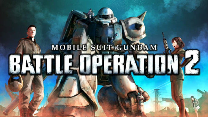 Mobile Suit Gundam: Battle Operation 2 arriva in occidente