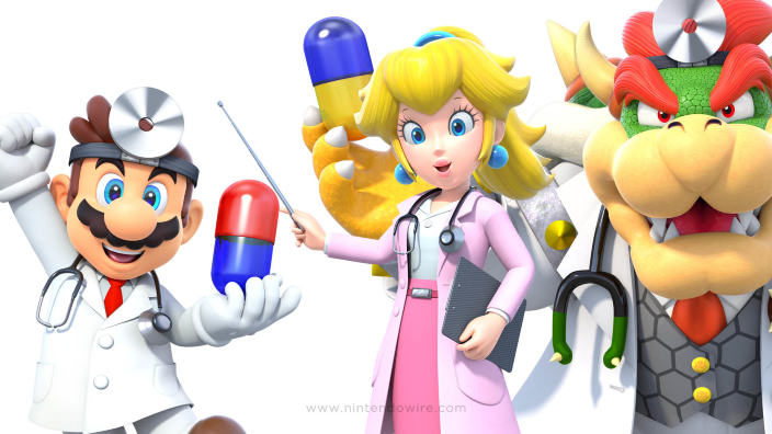 Dr Mario World è disponibile per il download su smartphone