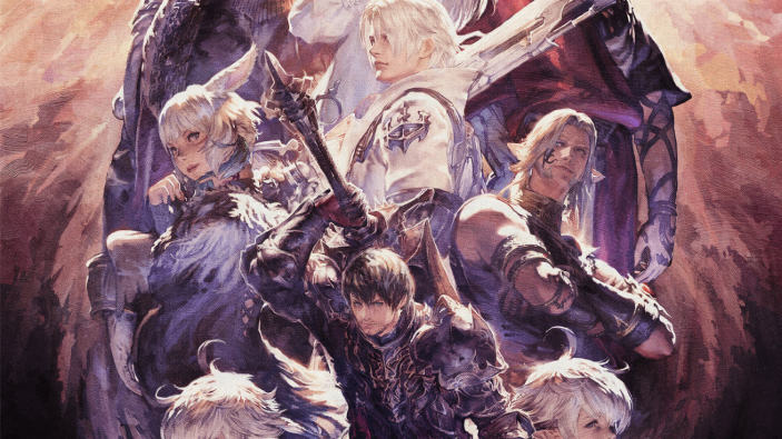 Vendite hardware e software in Giappone (7/7/2019), Shadowbringers, AOT2