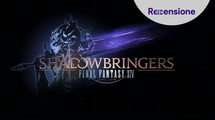 <strong>Final Fantasy XIV: Shadowbringers</strong> - Recensione