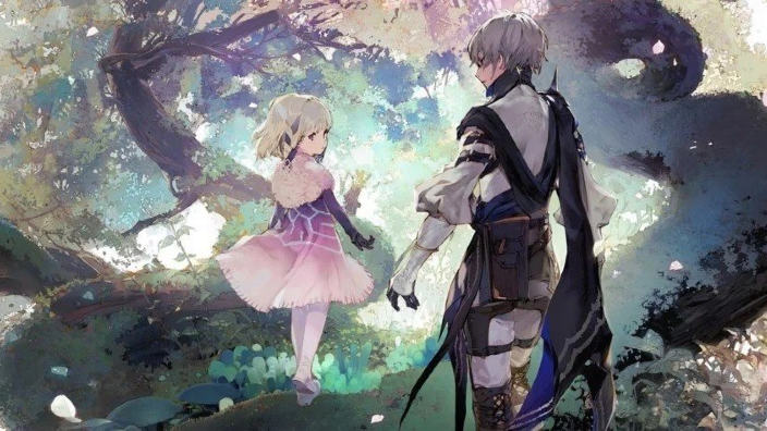 Disponibile la demo di Oninaki