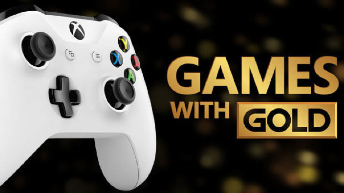 Annunciati i Games With Gold di agosto 2019