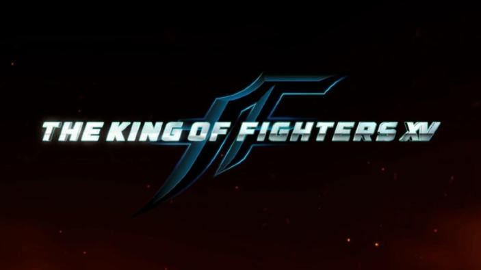 SNK annuncia The King of Fighters XV e i DLC di Samurai Shodown