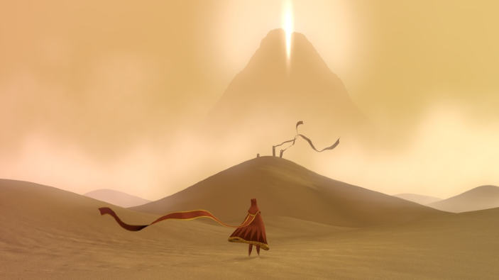 Journey è disponibile su App Store