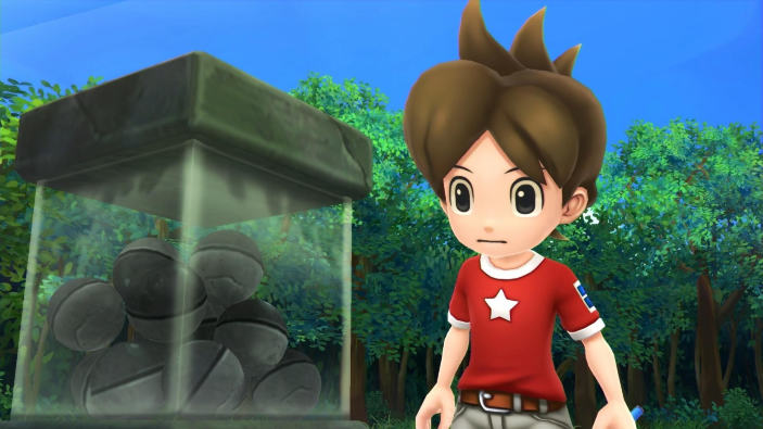 Primo trailer per Yo-Kai Watch 1 per Nintendo Switch