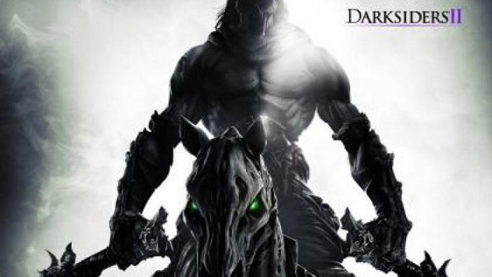 Annunciata la data per la versione Switch di Darksiders II