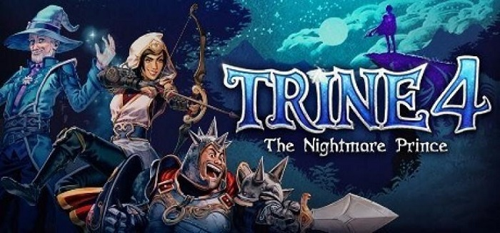 Annunciata la data di uscita di Trine 4 The Nightmare Prince e Trine Ultimate Collection