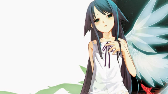 Saya no Uta, la visual novel di Gen Urobuchi arriva su Steam