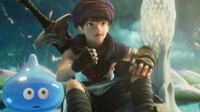 Dragon Quest Your Story massacrato dai fan del gioco