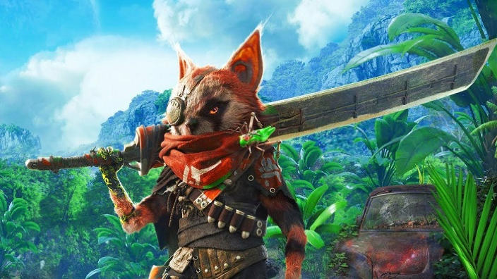 Annunciate due collector's edition per Biomutant